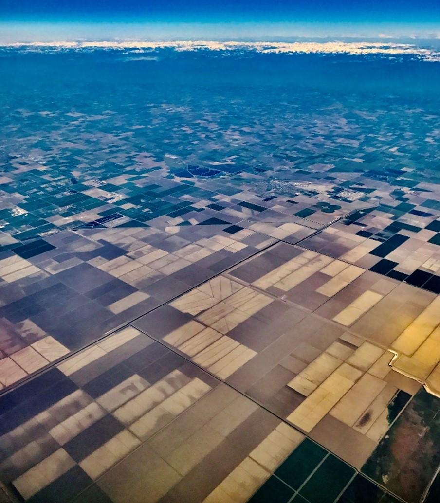 Californias San Joaquin Valley - SDW5