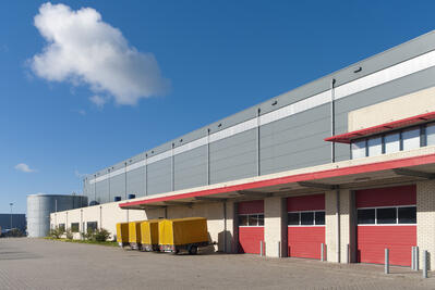 BBJ Real Estate - Warehouse