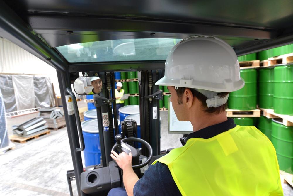 BBJ Group - Hazardous Wast Tracking