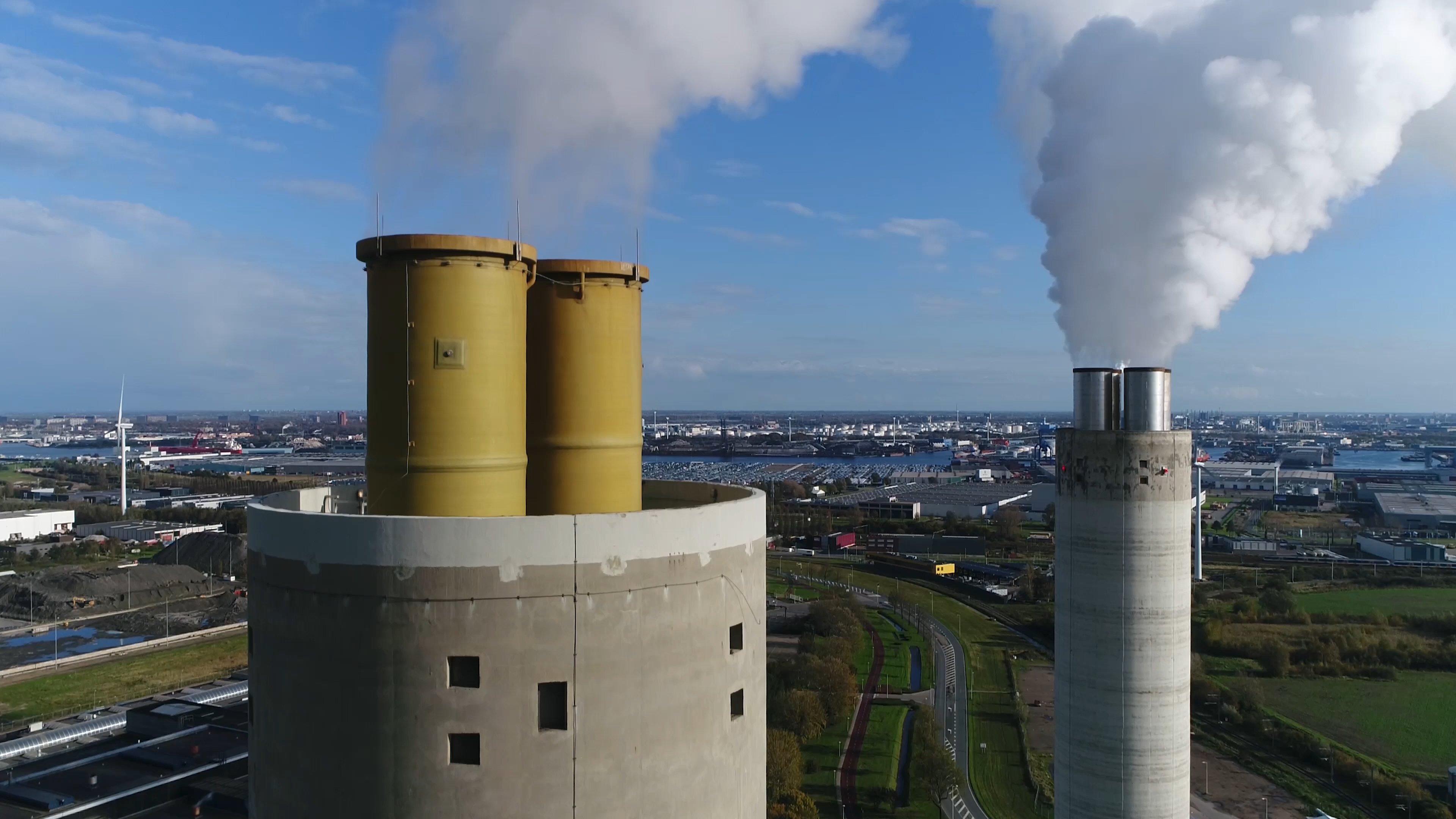 BBJ Group coal ash