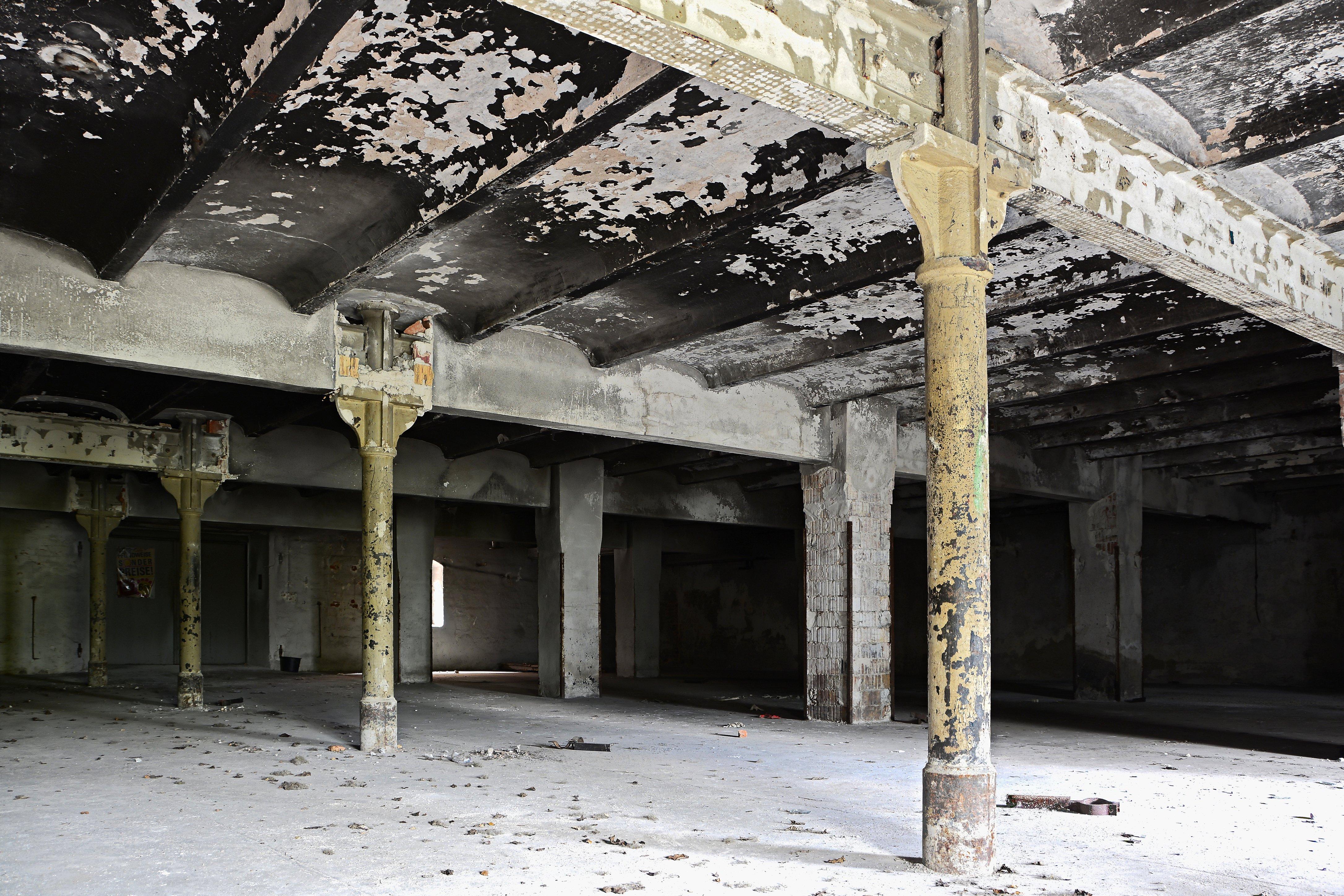 BBJ Group - Brownfield redevelopment