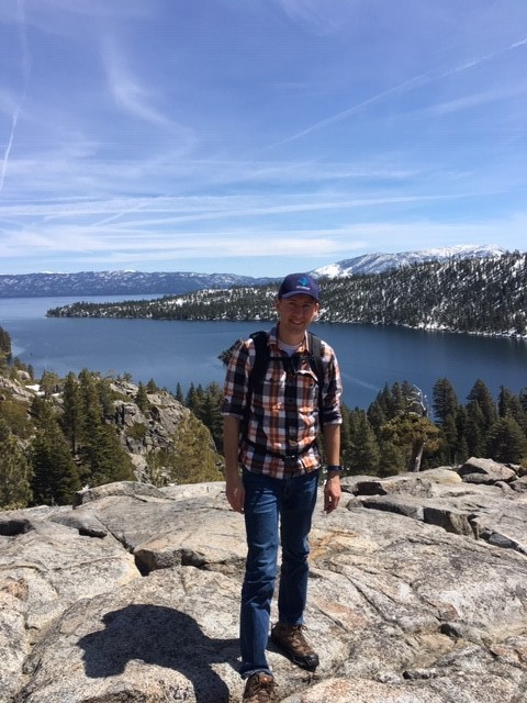 CP2 Lake Tahoe