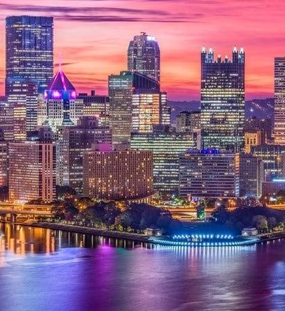BBJ Pittsburgh